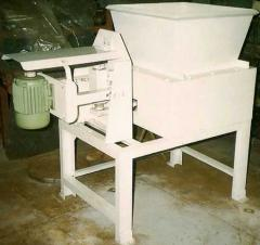 Flour Sifting Machine
