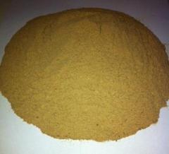 Animal Feed - Rice DDGS