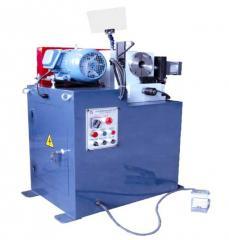 Semi Automatic Pipe Chamfering Machine