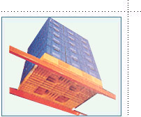 Pilco world-class plastic pallets