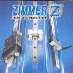 Clamp For Linear Guides