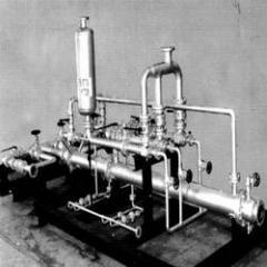 Turbine Condenser
