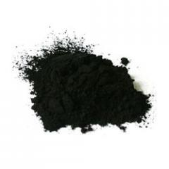 Chemically Activated Carbon Powder