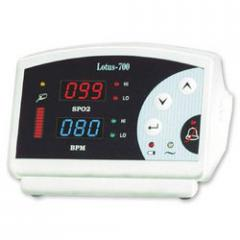 Lotus 700 Table Top Pulse Oximeter