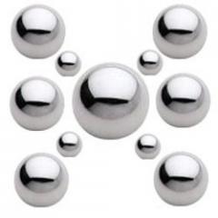 HCHC Steel Ball