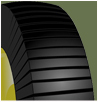 Laminated Tyre & Wheel Assemblies