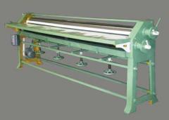 Sheet Pasting Machines