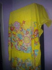 Printed Cotton Pareo