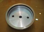 Bronze Bond Wheel