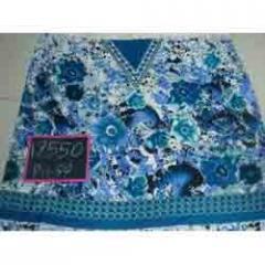 Cotton Floral Print Fabrics
