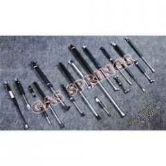 Shock Absorbers (Gas Springs)