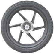 Wheel Rims & Assemblies