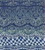 Stripe Floral Prints AF 500722
