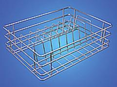 Plate Wire Basket
