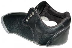 Derby Safety Shoe Upper