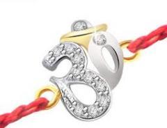 Diamond Rakhis