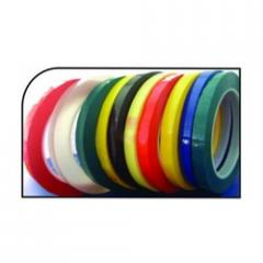 Pet Polyester Tape (RT Polyester Color Tape)