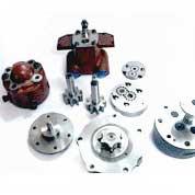 Compressor Oil Pump