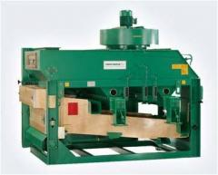 Agriculture Processing Machine