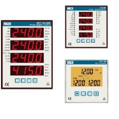 MULTIFUNCTION POWER AND ENERGY MONITOR / POWER