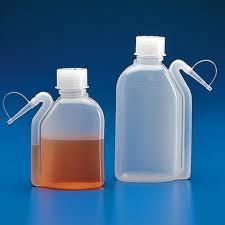Wash Bottels