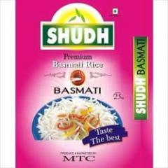 Shudh Basmati Rice