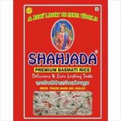 Shahjada Basmati Rice