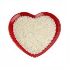 Bawarchi basmati rice