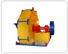 Horizontal Shaft Impactors