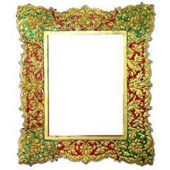 Handicrafted Photo Frame
