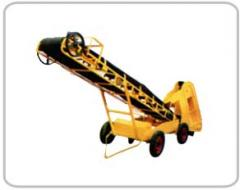 Portable Bucket Loader