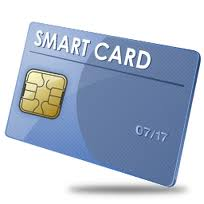 Electronic Smart cards