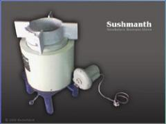 Sushmanth Smokeless Biomass Stove