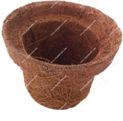 Coir Seeding pots