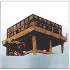 FRP/GRP Water Storage Panel Tanks