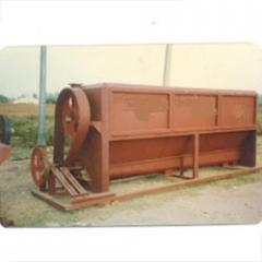 Rotary Type Barley Screener