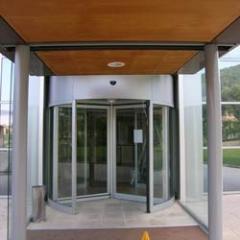Seasamo Revolving Doors