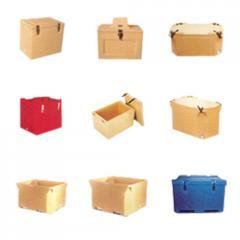 Saeplast Ice Box