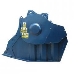 Bucket Crusher (14 Tonnes)