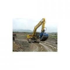 Excavator (ABC 18)
