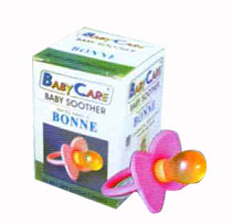 Baby Care Silicone Soother