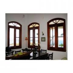 Door Frame & Windows