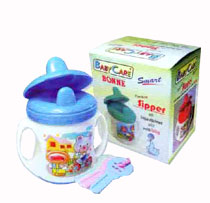 Baby Care Smart Sippers