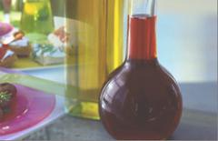 Brown Vinegar