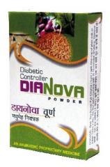 Anti Diabetic Churan