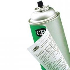 CRC Aerosol Maintenance Products