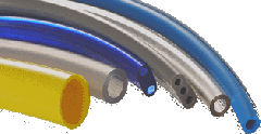 Extruded Elastomer Products
