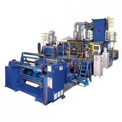 EXC G-type High-speed Extrusion Laminating