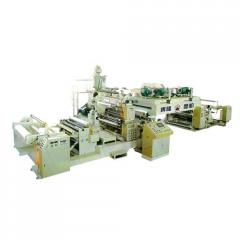 Thermo Film Extrusion Laminating Production Line