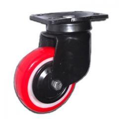 J-012 Series Caster Wheels